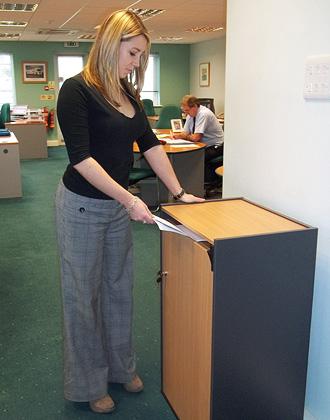 business shredding commercial shredding documents