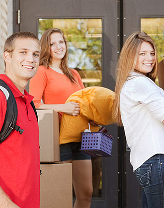 britannia robbins student container storage